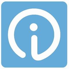 I-button - иконка для отмечания рекламы, таргетируемой по социально-демографическим или поведенческим данным